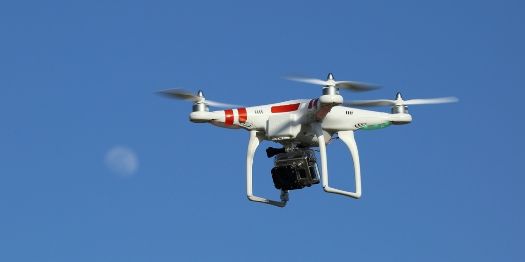 What's the difference between a UAV and a drone?